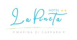 Hotel La Pineta Marina di Carrara - Carrara Fiere